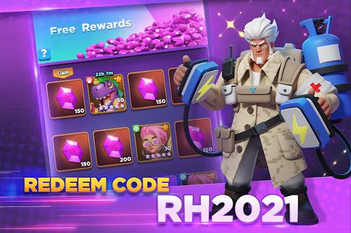 Ready Heroes  screenshots 12