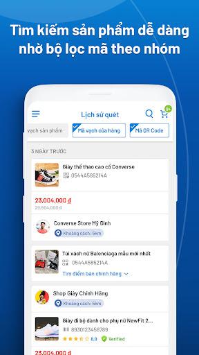 iCheck Social - Mu1ea1ng xu00e3 hu1ed9i su1ea3n phu1ea9m vu00e0 tiu00eau du00f9ng apktram screenshots 3