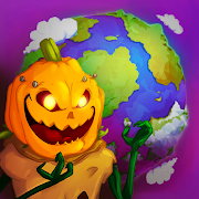 🎃Almighty: Multiplayer god idle clicker game🎃