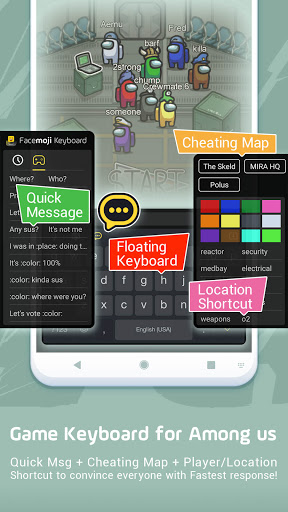 Facemoji Emoji Keyboard:DIY, Emoji, Keyboard Theme 2.8.1 Screenshots 8