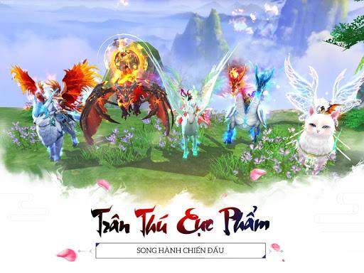 Thiu00ean Kiu1ebfm Mobile Funtap - Giang Hu1ed3 Hou00e0n Mu1ef9 1.0.32 screenshots 14