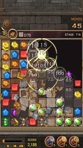 Jewels Temple android2mod screenshots 7