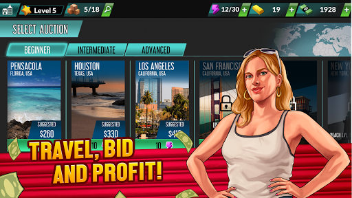 Bid Wars 2: Pawn Shop Empire 1.39 screenshots 2