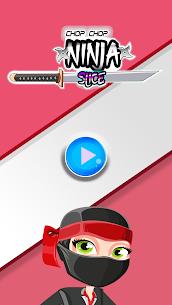chop chop ninja slices Game Hack & Cheats 1
