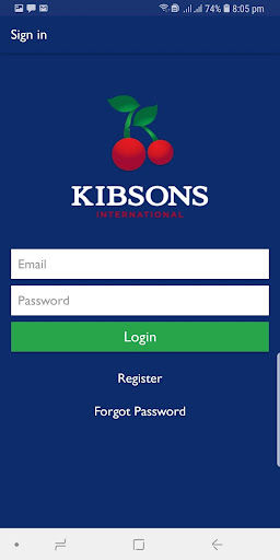 Kibsons 1.7.6 screenshots 1