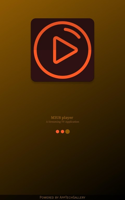 m3u8 Player - A simple video player for m3u8 poster 8