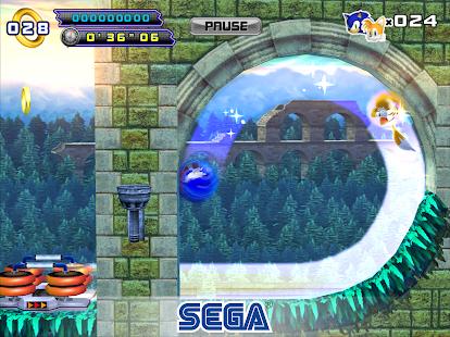 Sonic The Hedgehog 4 Episode II  Screenshots 8