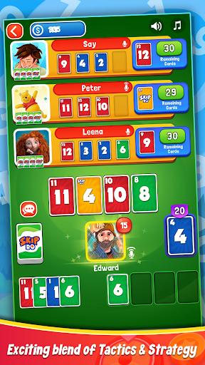 Skip-Bo 1.4 screenshots 6