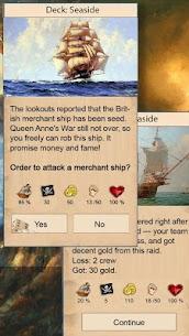 Captain's Choice: text quest 1