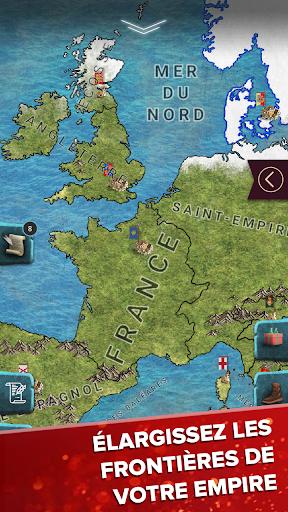 Époque de la Colonisation: Stratégie économique APK MOD – ressources Illimitées (Astuce) screenshots hack proof 1
