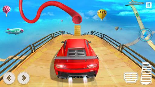Mega Ramp Car Racing Stunts 3D: New Car Games 2021 4.5 screenshots 1