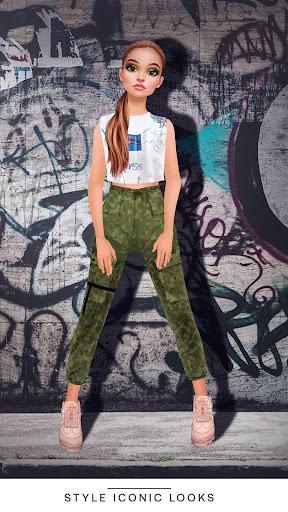GLAMM'D - Fashion Dress Up Game 1.1.2 screenshots 3
