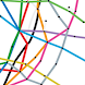 TokyoMetro TraInfo - Androidアプリ
