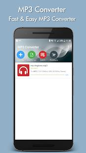 MP3 Converter 5.4 Screenshots 8