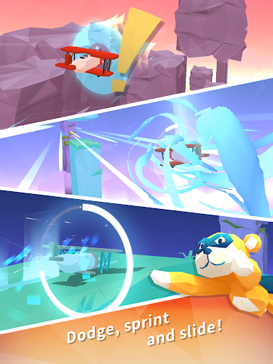 Sky Surfing 1.2.5 screenshots 9