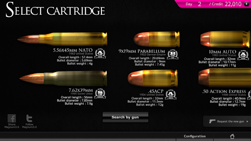 Magnum 3.0 Gun Custom Simulator screenshots 23