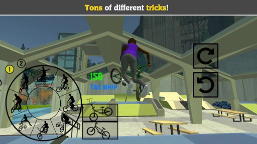 BMX FE3D 2 - Freestyle Extreme 3D  screenshots 3