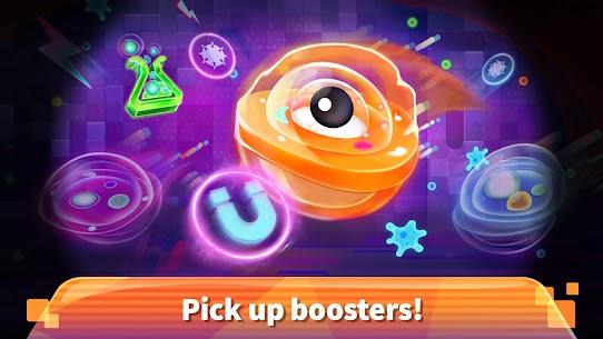 Plazmic! Eat Me io Blob Cell Grow Game 5