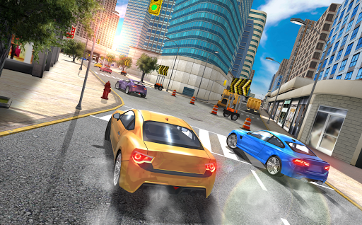Car Driving Simulator Drift 1.8.3 com.aim.cars apkmod.id 4