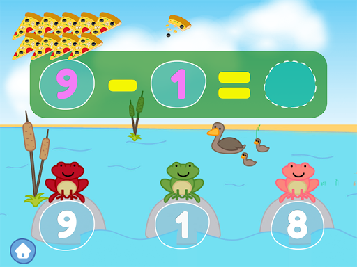 Learning Games for Kids 2.4 screenshots 5