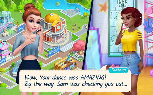 Dance School Stories - Dance Dreams Come True 1.1.28 Screenshots 8