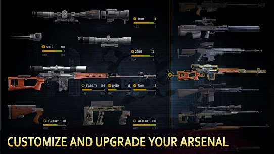 Sniper Arena APK 7