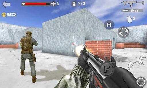 Shoot Strike War Fire  screenshots 4
