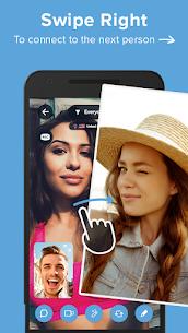 Chatrandom: Video Chat with Strangers Live Cam App 2