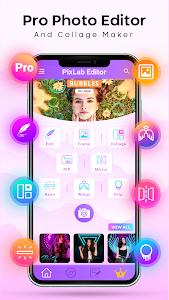 Pixlab-Photo Editor Pro | Story, Collage, Edit 1.0.3