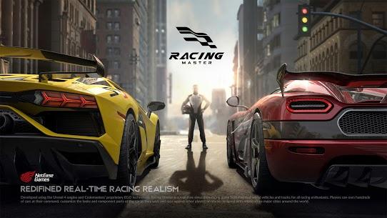 Racing Master APK 0.1.2 1