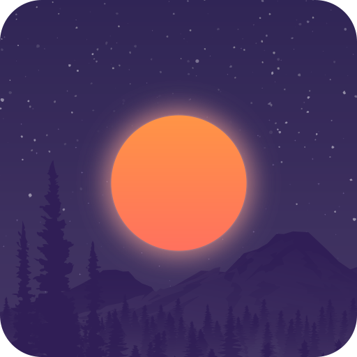 Blue Light Filter - Night Mode, Reading Mode