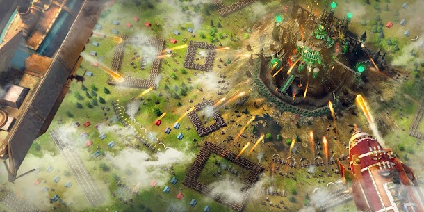 Rivalry of Empires  Battle Royale Apk Download 3