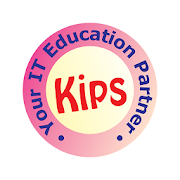 Kips Interactive Books  Icon