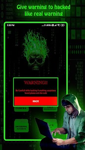 Hacker App  Wifi For Pc | How To Download For Free(Windows And Mac) 2