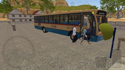 Proton Bus Simulator 2020 screenshots 7