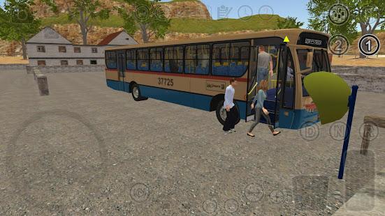 Proton Bus Simulator Urbano 284 Screenshots 7