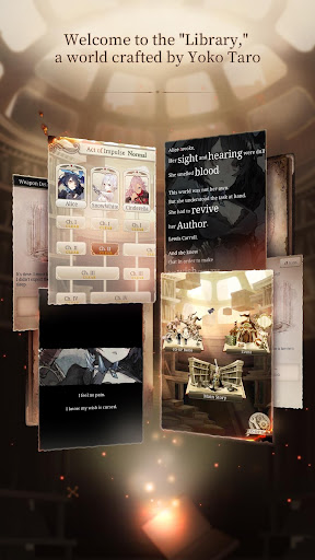 SINoALICE filehippodl screenshot 9