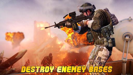 Military Commando Shooter 3D 2.5.8 screenshots 1
