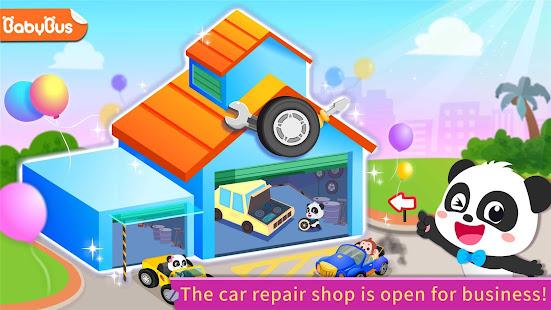 Little Panda's Auto Repair Shop 8.57.00.00 screenshots 1