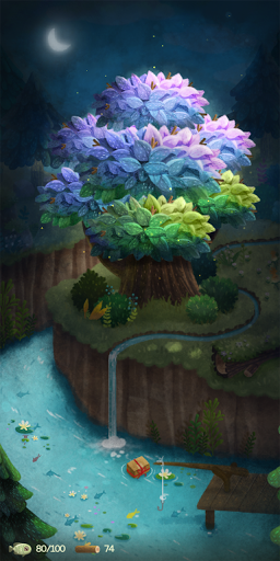 Secret Cat Forest 1.3.34 screenshots 7