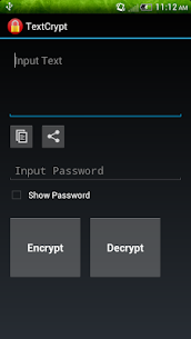 TextCrypt  Apps on For Pc In 2021 – Windows 7, 8, 10 And Mac 1