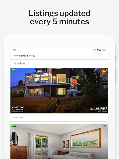 Redfin Real Estate: Search & Find Homes for Sale  Screenshots 10