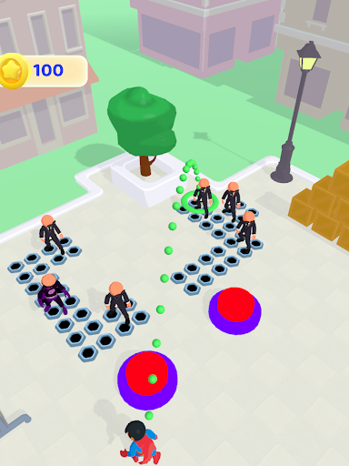 Ragdoll Hero 1.0.5 screenshots 20