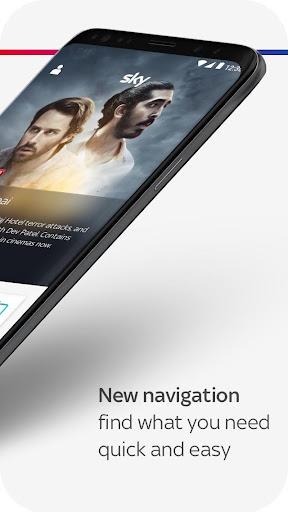 My Sky | TV, Broadband, Mobile android2mod screenshots 2