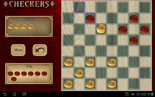 Checkers Free 2.321 screenshots 13
