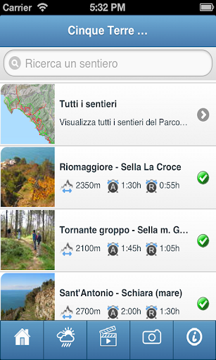 5 Terre ViTour Hiking Guide For PC Windows (7, 8, 10, 10X) & Mac Computer Image Number- 6