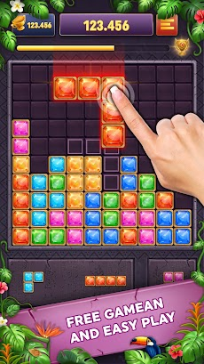 Block Puzzle: Star Gemのおすすめ画像1
