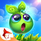 icono Sky Garden : Cultivar el Paraíso