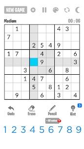 Sudoku 2021 Apk Download NEW 2021 5