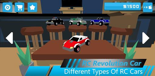 RC Revolution Car screenshots 4